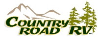 Country Road RV Logo