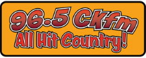 Click here to visit the CK-fm 96.5 website out of Olds.