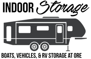 ORE has easy access indoor, secure storage for your recreational vehicles from October 15th to April.