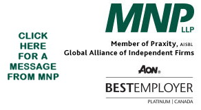 At MNP we want to learn more about you and your farm. If there is anything we can do to support you or help you get more from your operation, contact one of our dedicated Agricultural Business Advisors or go to www.mnp.ca.